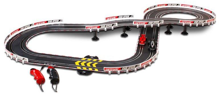 Cartronic Car Speed Racebaan Imola