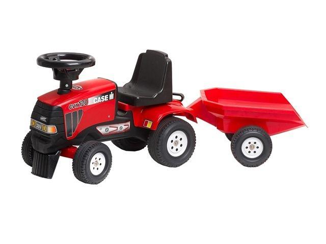 Case Tractor Case CVX 120 Set 1/3