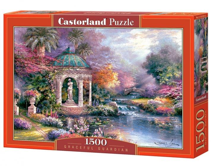 Castorland legpuzzel Graceful Guardian 1500 stukjes