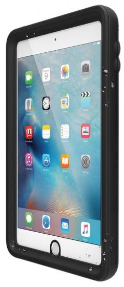 iPad Mini 4 Catalyst Waterdicht Hoesje Zwart