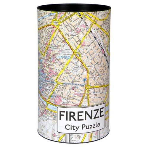Channel Distribution legpuzzel City Puzzle Firenze karton 500 stukjes