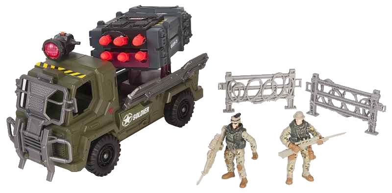 Soldier Force 9 Elicottero : Chap mei soldier force viii heavybone rocketlauncher kopen