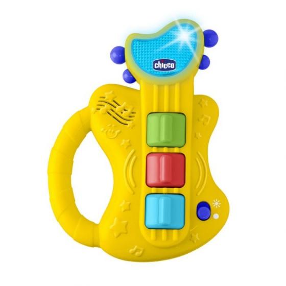 Muziekinstrument Chicco Gitaar