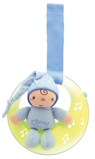 Chicco Goedenacht Maan Blauw (002426.20)