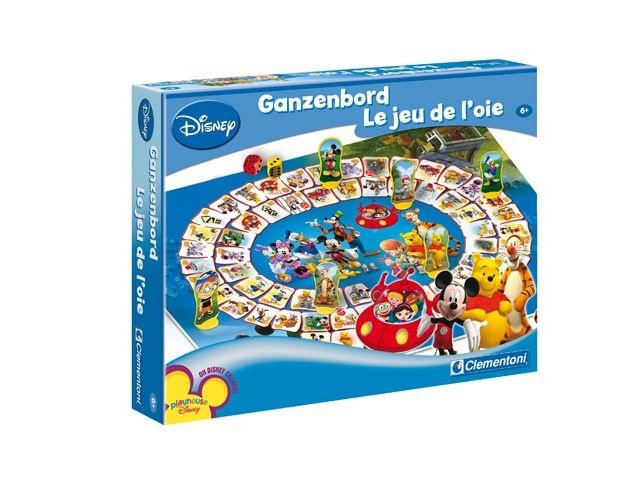 Prinsessen Spullen Slaapkamer : Speelgoedwinkel :: Clementoni Disney ...
