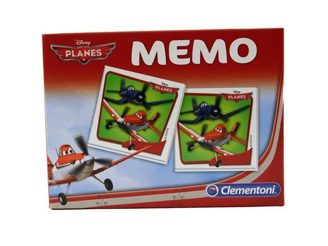 Clementoni Disney Planes Memo