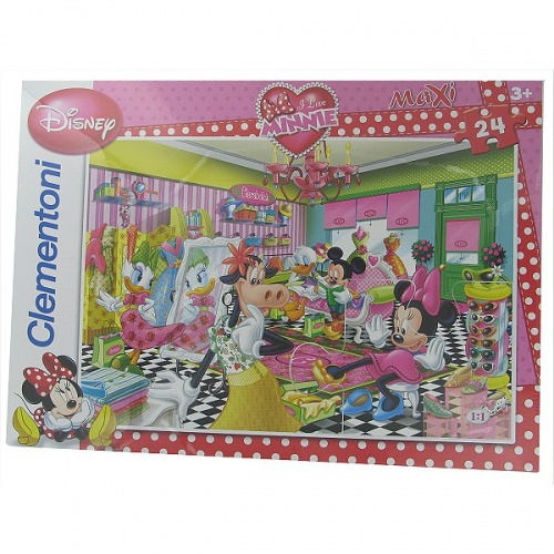 puzzles toys