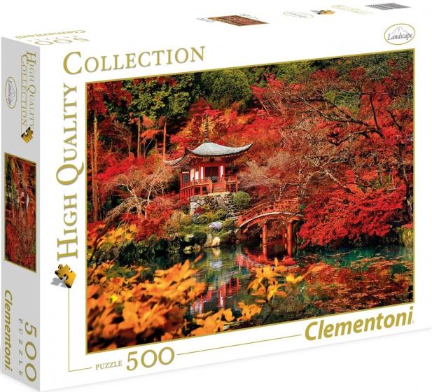 Puzzle Orient Dream 500 teilig