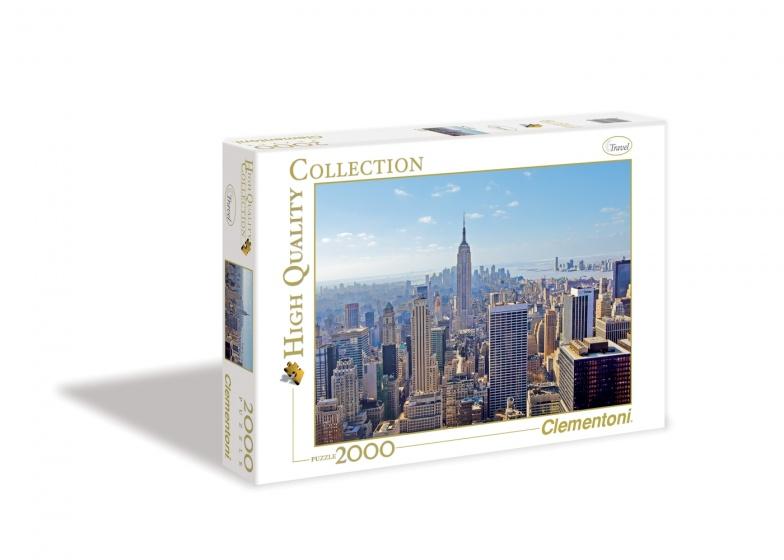 Puzzel 2000 New York