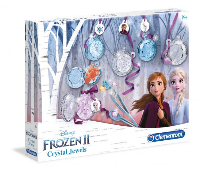 Clementoni Sieradenset Disney Frozen 2