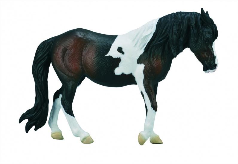 Collecta Paarden Merrie Voskleur 11.5 X 7.5 cm