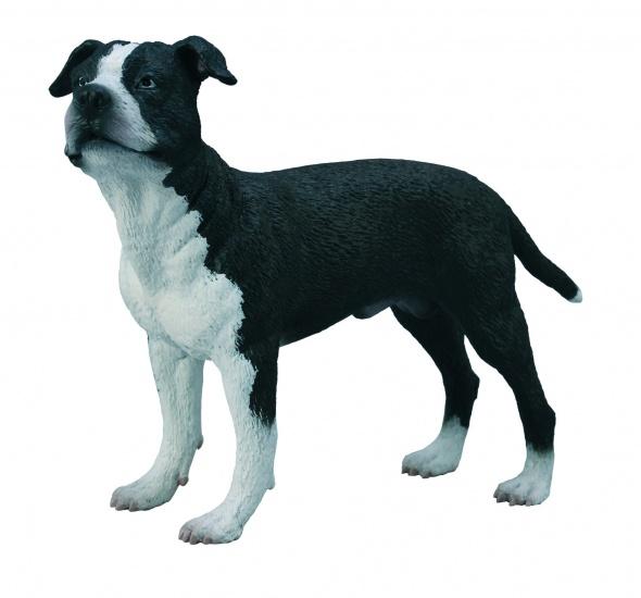 Collecta Huisdier:amerikaanse Terrier 9,5 X 6,8 cm