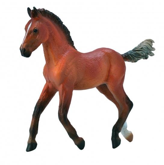 Collecta Paarden (M) Hannoverlaan Veulen Voskleurig