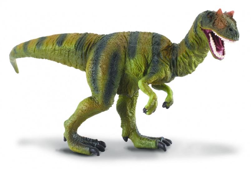 Collecta Prehistorie: Allosaurus
