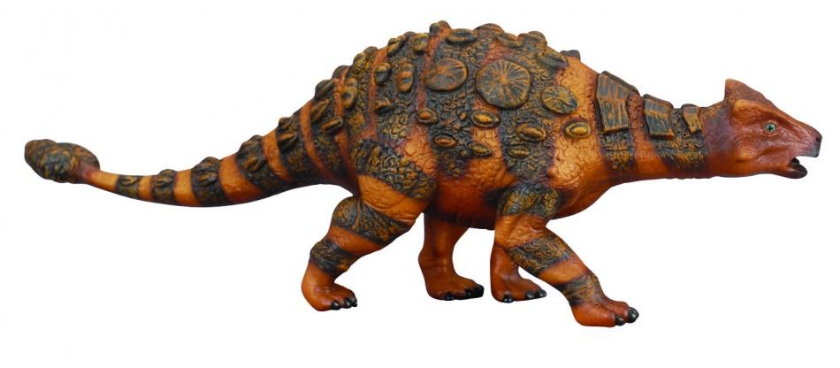 Collecta Prehistorie: Ankylosaurus