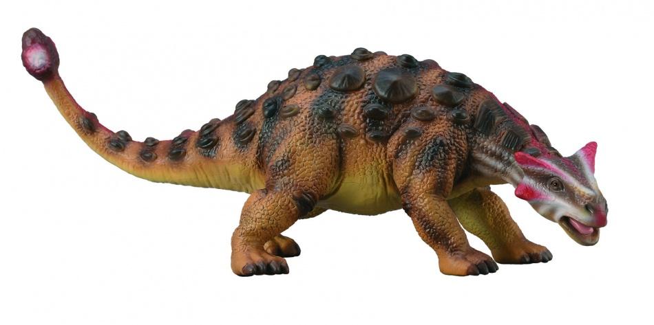 Collecta Prehistorie Ankylosaurus Deluxe: Schaal 1:40