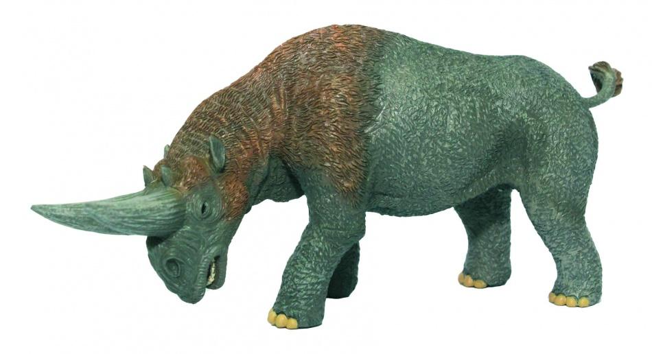 Collecta Prehistorie Arsinoitherium Deluxe: Schaal 1:20