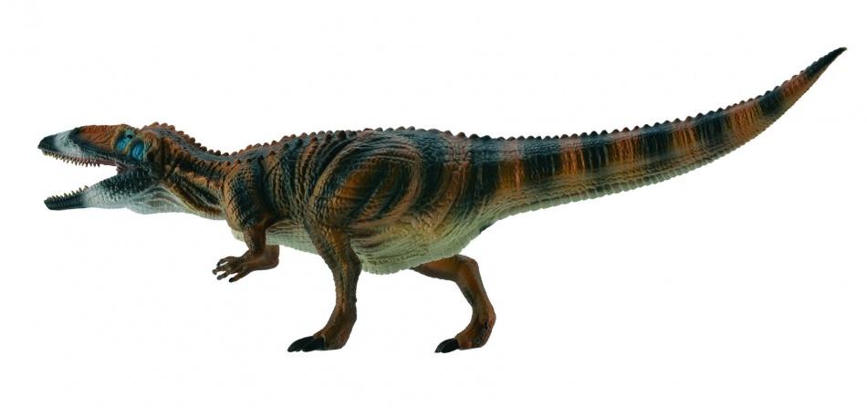 Collecta Prehistorie Carcharodontosaurus Deluxe: Schaal 1:40