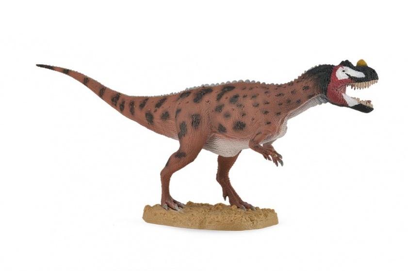 Collecta prehistorie figuur deluxe Ceratosaurus 27 cm