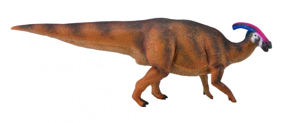 Collecta Prehistorie Parasaurolophus Deluxe: Schaal 1:40