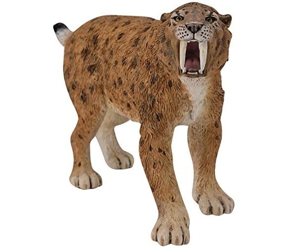 Collecta Prehistorie Smilodon