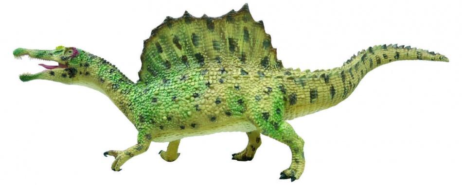 Collecta Prehistorie Spinosaurus Deluxe: Schaal 1:40 36x12.3