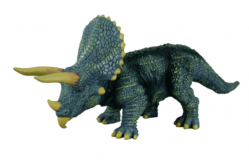 Collecta Prehistorie: Triceratops