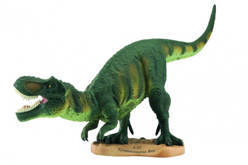 Collecta Prehistorie Tyrannosaurus REX Super: Schaal 1:15