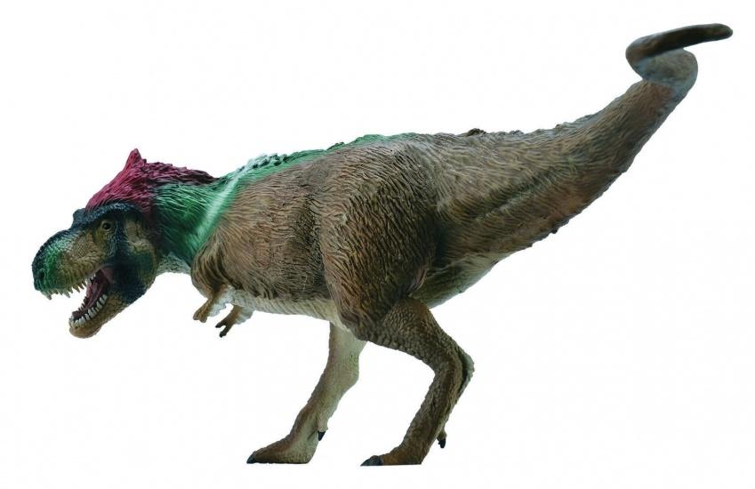 Collecta Prehistorie Tyrannosaurus REX Deluxe: Schaal 1:40