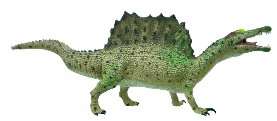 Collecta Prehistotrie (XL) Spinosaurus Wandelend 23.3x3x7.6cm