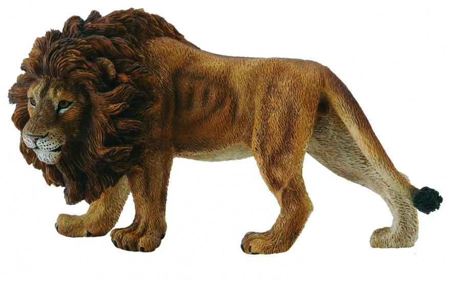Collecta Wilde Dieren Afrikaanse Leeuw 12 x 6 cm