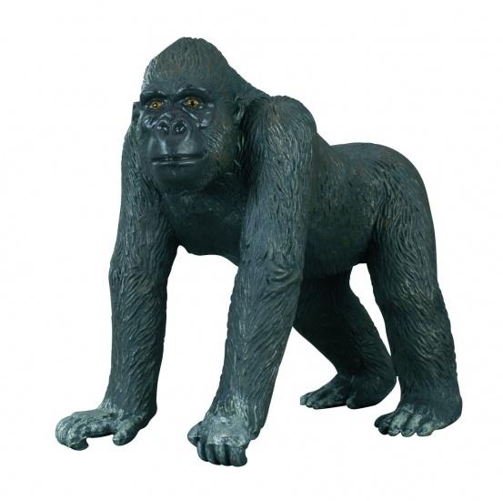 Collecta Wilde Dieren Gorilla 9.5 X 7.5 cm