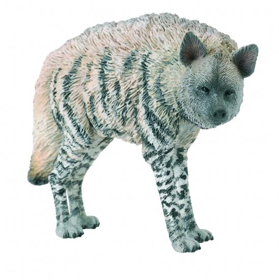 Collecta Wilde Dieren Hyena 8 X 6 cm