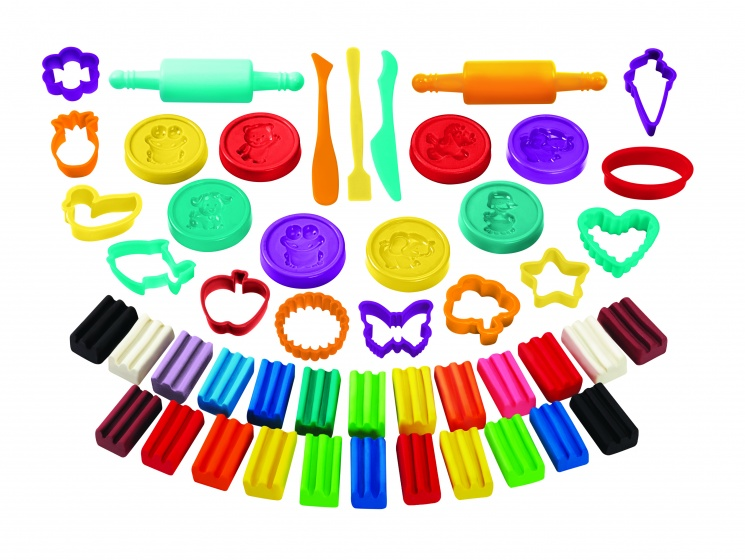 Kids Sets To Make Different Electronics