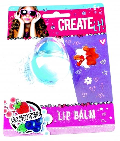 Create It! Charms lippenbalsem fruit mint