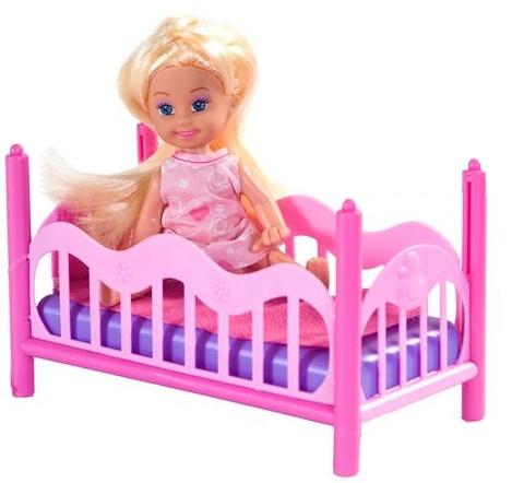 VDM Cute Girl slaap speelset