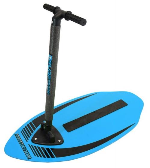 D6 Surf skimmer 105 cm blauw