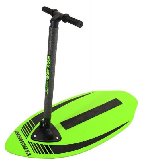 D6 Surf skimmer 105 cm groen