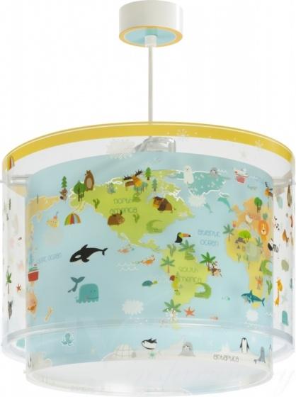 Dalber hanglamp Baby World 25 cm kopen