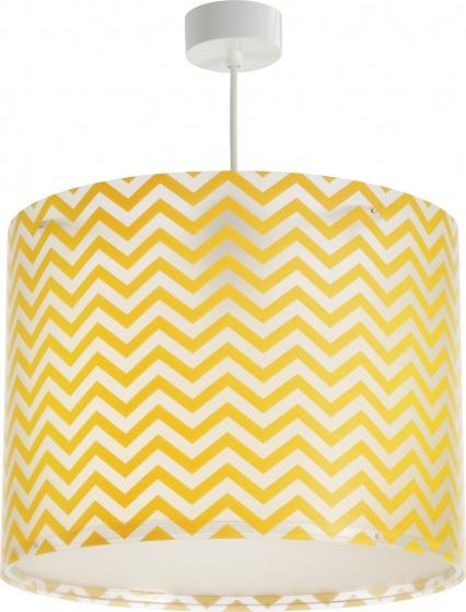 Dalber hanglamp Fun 33 cm geel kopen