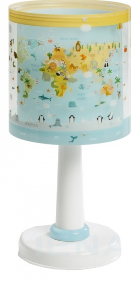 Dalber tafellamp Baby World 29 cm kopen