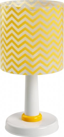 Dalber tafellamp Fun 30 cm geel kopen