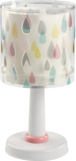 Dalber tafellamp Rain Color 30 cm kopen