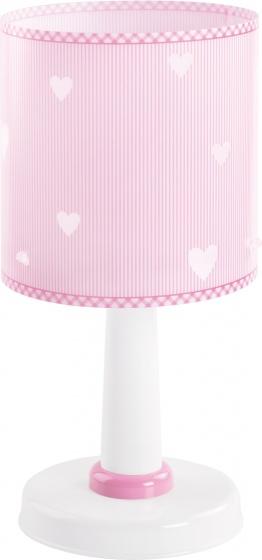 Dalber tafellamp Sweet Dreams 29 cm roze kopen