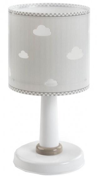 Dalber tafellamp Sweet Dreams 30 cm grijs kopen
