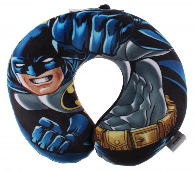 DC Comics nekkussen Batman multicolor/zwart 28 x 30 cm