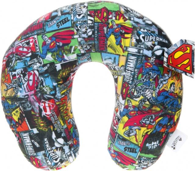 DC Comics nekkussen Superman 32 cm kopen