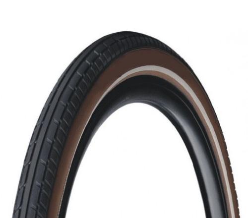 Amigo extérieur pneus m-1400 26 x 1,75 Marron Foncé 47-559
