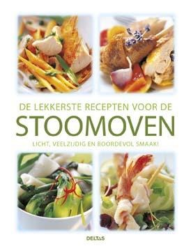 De lekkerste recepten voor de stoomoven