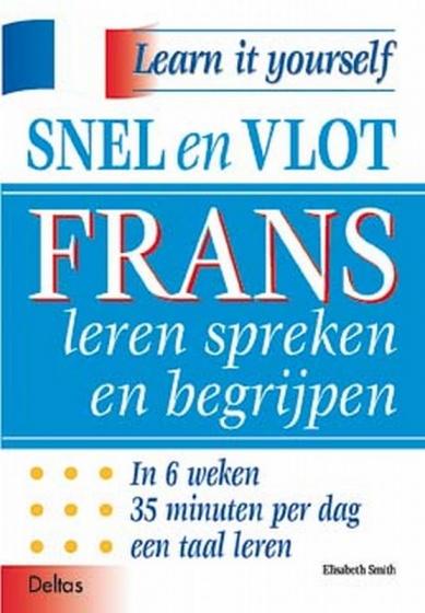 Livre De Langues Apprenez Le Vous Meme Apprendre A Parler Et A Comprendre Le Francais